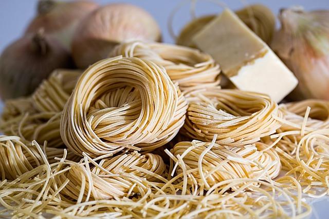 Meritum kuchni włoskiej- prostota i naturalne składniki