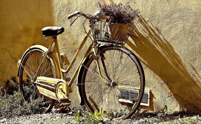 Każdy pasjonat jazdy rowerowej z pewnością oczekuje, aż wszelkie śniegi i lody opuszczą już w niepamięć.
