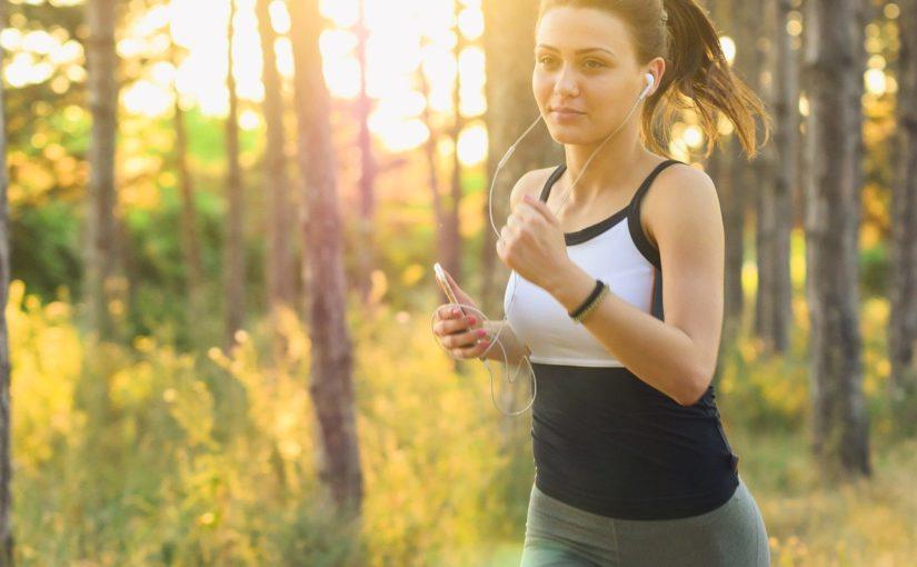 Działanie to siła treningu! Niemal każdy w swoim życiu …